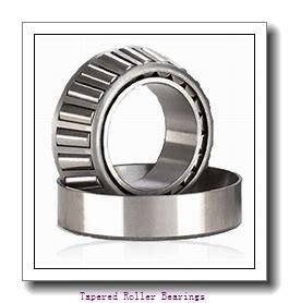 50mm x 82mm x 21.5mm  NTN 104948/104910-ntn Taper Roller Bearings