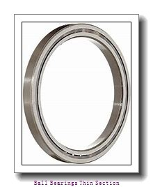 15mm x 24mm x 5mm  NSK 6802-nsk Ball Bearings Thin Section