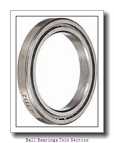 12mm x 21mm x 5mm  NSK 6801-nsk Ball Bearings Thin Section