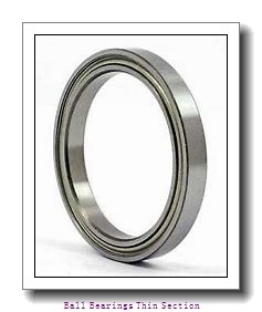 60mm x 78mm x 10mm  Timken 618122rs-timken Ball Bearings Thin Section