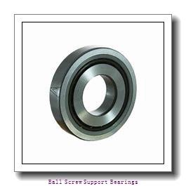 50mm x 100mm x 20mm  Timken mm50bs100dum-timken Ball Screw Support Bearings