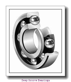 130mm x 200mm x 22mm  FAG 16026-fag Deep Groove Bearings