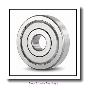 20mm x 52mm x 21mm  FAG 62304-2rsr-c3-fag Deep Groove Bearings
