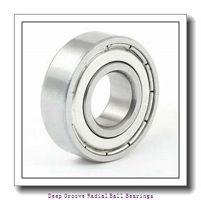 75mm x 130mm x 25mm  SKF 215-2z-skf Deep Groove Radial Ball Bearings