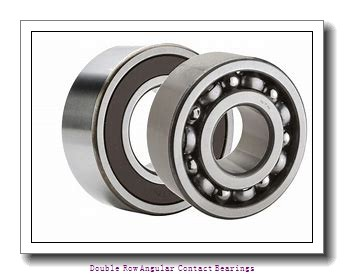 10mm x 30mm x 14mm  NSK 3200b-2ztnc3-nsk Double Row Angular Contact Bearings