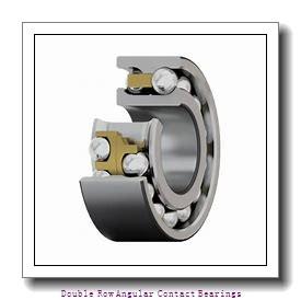 12mm x 32mm x 15.9mm  QBL 3201btn-qbl Double Row Angular Contact Bearings