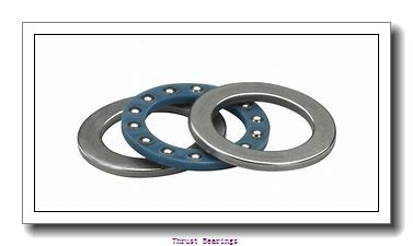 25mm x 47mm x 15mm  SKF 51205-skf Thrust Bearings