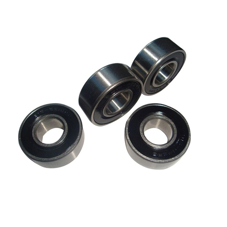 MR52ZZ L-520ZZ 2000082 2x5x2.5mm High Precision ABEC5 Micro Iron Shield Seals Miniature Ball Bearing For Cooling Fans