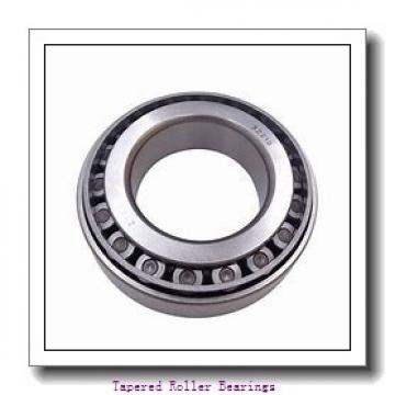 33.338mm x 69.012mm x 19.845mm  Timken 14131/14276-timken Taper Roller Bearings