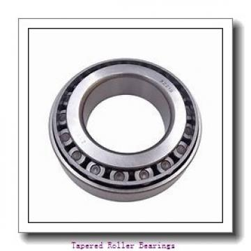 19.05mm x 49.225mm x 18.034mm  Koyo 09067/09195-koyo Taper Roller Bearings