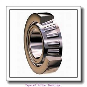 21.43mm x 50.005mm x 17.526mm  Koyo 12649/12610-koyo Taper Roller Bearings