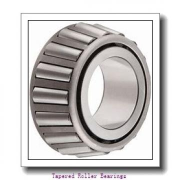 33.338mm x 69.012mm x 19.845mm  Timken 14131/14276-timken Taper Roller Bearings