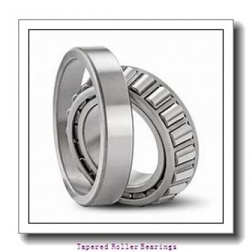 22.225mm x 50.005mm x 17.526mm  Koyo 12648/12610-koyo Taper Roller Bearings