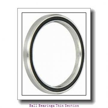 10mm x 19mm x 5mm  FAG 61800-2rsr-fag Ball Bearings Thin Section