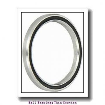 12mm x 21mm x 5mm  NSK 6801vv-nsk Ball Bearings Thin Section