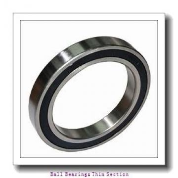 12mm x 21mm x 5mm  NSK 6801dd-nsk Ball Bearings Thin Section