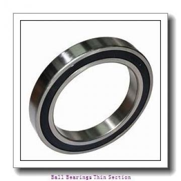 40mm x 52mm x 7mm  NSK 6808zz-nsk Ball Bearings Thin Section