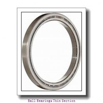 17mm x 26mm x 5mm  Timken 618032rs-timken Ball Bearings Thin Section