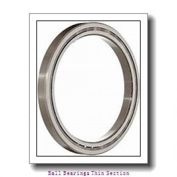 35mm x 47mm x 7mm  NSK 6807-nsk Ball Bearings Thin Section