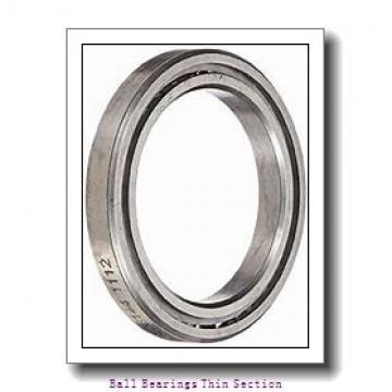 55mm x 72mm x 9mm  Timken 61811-timken Ball Bearings Thin Section