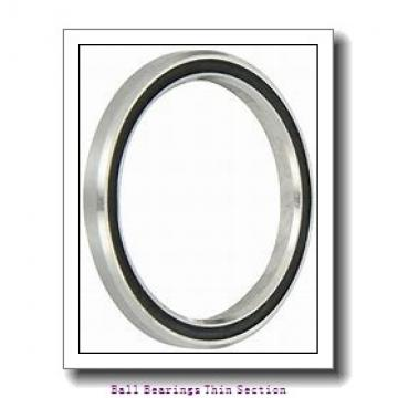 45mm x 58mm x 7mm  NSK 6809dd-nsk Ball Bearings Thin Section