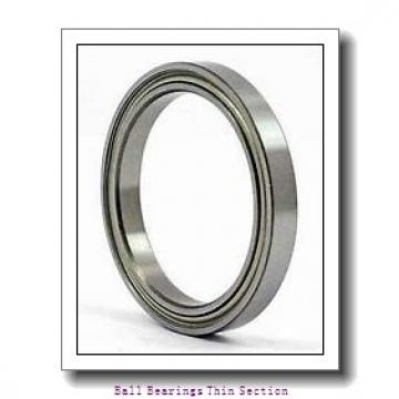 45mm x 58mm x 7mm  Timken 61809-timken Ball Bearings Thin Section