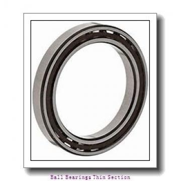 45mm x 58mm x 7mm  FAG 61809-2rz-y-fag Ball Bearings Thin Section