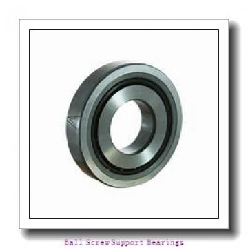 30mm x 72mm x 15mm  RHP bsb030072duhp3-rhp Ball Screw Support Bearings