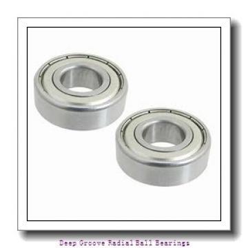 35mm x 72mm x 17mm  SKF 207/c3-skf Deep Groove Radial Ball Bearings