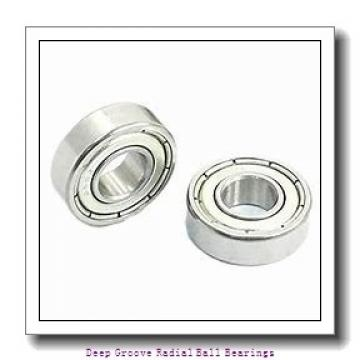 SKF 211-2z-skf Deep Groove Radial Ball Bearings