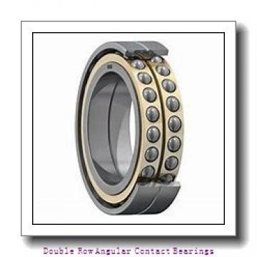 17mm x 40mm x 17.5mm  QBL 3203b-2ztnc3-qbl Double Row Angular Contact Bearings