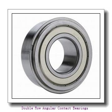 12mm x 32mm x 15.9mm  FAG 3201-b-tvh-c3-fag Double Row Angular Contact Bearings