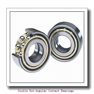 10mm x 30mm x 14mm  QBL 3200b-2ztnc3-qbl Double Row Angular Contact Bearings