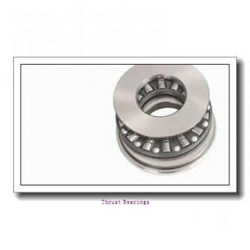 60mm x 85mm x 17mm  NSK 51112-nsk Thrust Bearings