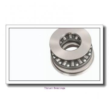80mm x 105mm x 19mm  NSK 51116-nsk Thrust Bearings