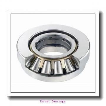 25mm x 47mm x 15mm  QBL 51205-qbl Thrust Bearings