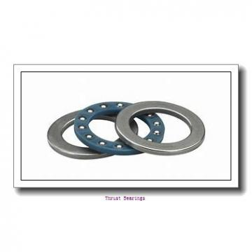 45mm x 65mm x 14mm  NSK 51109-nsk Thrust Bearings