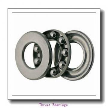 55mm x 78mm x 16mm  QBL 51111-qbl Thrust Bearings