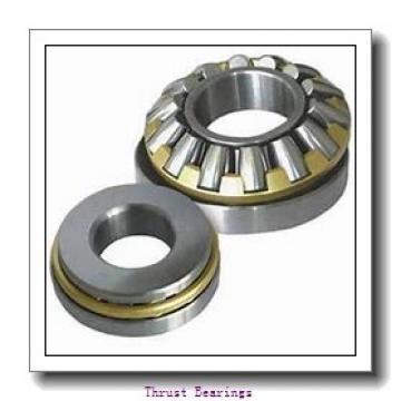 85mm x 110mm x 19mm  FAG 51117-fag Thrust Bearings