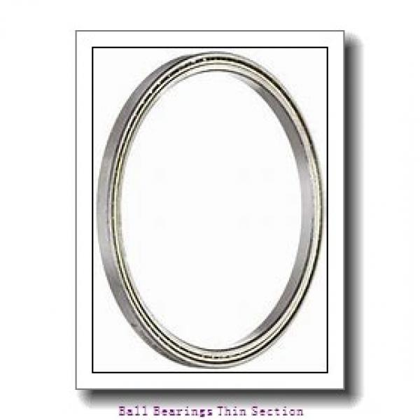 50mm x 65mm x 7mm  FAG 61810-2rz-y-fag Ball Bearings Thin Section #2 image