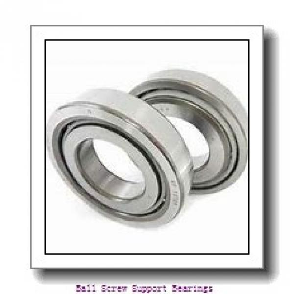 101.6mm x 145mm x 22.225mm  RHP bsb400duhp3-rhp Ball Screw Support Bearings #1 image